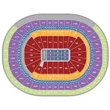 Wells Fargo Arena Seating Chart Virtual Tour Tickets Jingle Ball Philadelphia Pa At Ticketmaster