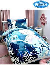curious bedding set frozen kids bed brilliant this comforter is good for george twin