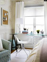 desk in bedroom. Exellent Bedroom Desk In Bedroom Clever And Pretty Ways To Have A The  Decorchick On