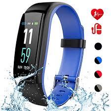 Mgaolo <b>Fitness Tracker</b>,Activity Health Tracker Waterproof <b>Smart</b> ...