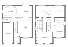 floor plan of a house with dimensions. Dimensions Imperial Metric. Ground Floor Plan Of A House With