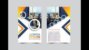 Advertising Design Templates Free Flyer Download Web Admission