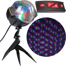 Rgb Lights Walmart Lightshow Projection Points Of Light Deluxe With Remote 98
