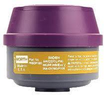 Honeywell Respirator Cartridge Chart Respirator Cartridges And Filters Honeywell Safety