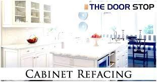 kitchen cabinet door stop handles best of the process stops cushions cupboard