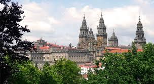 La Catedral de Santiago de Compostela - SienteGalicia Blog