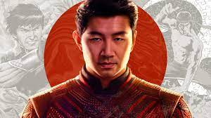 Superhero marvel comics based on comic based on comic book martial arts 25 more Exklusiver Clip Zu Shang Chi And The Legend Of The Ten Rings