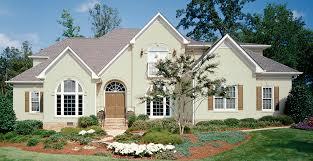 exterior inspiration paint colours design ideas behr