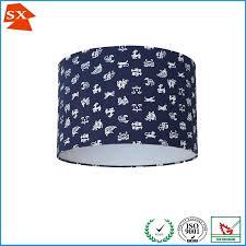 Pretty Light Shades Small Patterns Pretty Navy Blue Round Pendant Light Shade Buy Light Shade For Children Fancy Light Shade Bedroom Light Shade Product On Alibaba Com