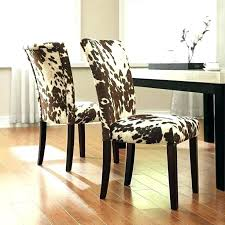 animal print chair elegant animal print dining chairs animal print chairs dining parsons ideas hi res animal print chair