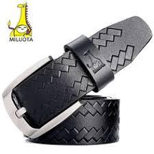 <b>NO</b>.<b>ONEPAUL</b> cow genuine leather luxury strap male belts for men ...