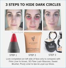 best makeup to er dark under eye circles for