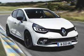 Renault Clio RS Trophy 2017 pricing and spec confirmed - Car News ...