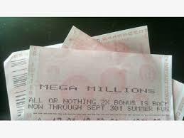 Mega Millions Payout Chart News Mega Millions Winning Numbers For Feb 22 224 Million