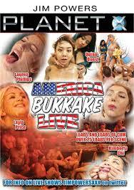 Free american bukkake movies