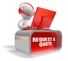 Request A Quote Enchanting Request A Quote Online