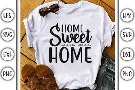 Each design includes svg, dxf, eps and png files for your personal projects. 2 Home Sweet Home Svg Design Designs Graphics