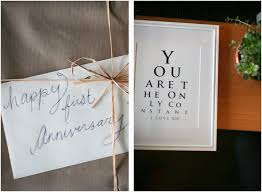 cute year anniversary gifts marvelous awesome wedding gift ideas for husband gallery astounding 1 one present