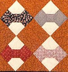 Products – Quilting from the Heartland & 8 Inch Bow Tie Template Set Adamdwight.com