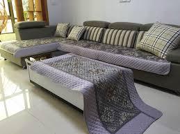 Waterproof Furniture Covers Purple
