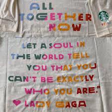 Pride Shirts Have Arrived Starbucks