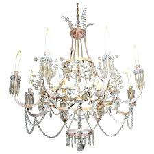 niermann weeks chandelier large crystal chandelier by weeks for niermann weeks italian chandelier knock off