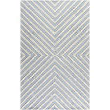 safavieh handmade moroccan cambridge light blue wool rug
