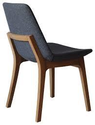modern wood chair. Chair Design Ideas, Modern Wood Dining Chairs Furniture Gray D