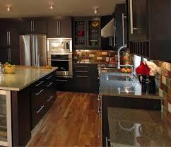 best elegant split level kitchen remodel 10 23045