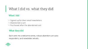 email newsletter strategy email strategy teardown west elm vs wayfair