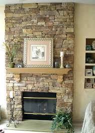 stacked stone fireplace ideas faux stacked stone fireplace intended for surround kits round stacked stone fireplace