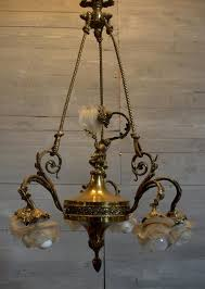 chandelier awesome used chandelier for terrific used old chandeliers for
