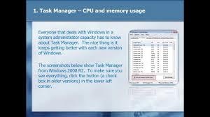 windows tools every system administrator should know 20 windows tools every system administrator should know