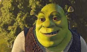 244233 3000x1808 Shrek wallpaper ...