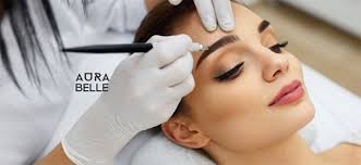 Permanentní Makeup Microblading 3d Nejvyšší Kvality Slevy 21