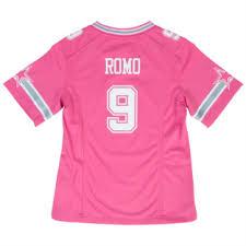 Jersey Romo Girls Tony Romo Tony Jersey Girls Girls Tony Romo Jersey