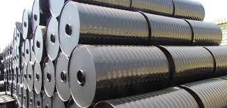 Bitumen – Beroil Energy