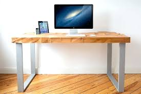 best wood for computer desk wooden computer desk with hutch