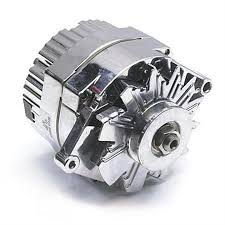 1 wire alternator conversion