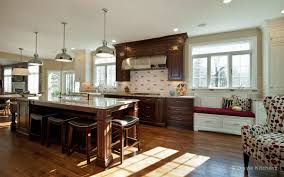 Open Kitchen Concept An Open Concept
