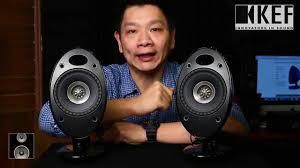 kef egg. รีวิว : kef egg ลำโพง active ระดับ high-end ที่นักฟังเพลงพลาดไม่ได้เด็ดขาด 19,900 บาท - youtube kef egg