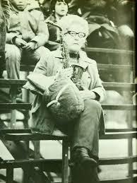1972: Mona Fink Amilani, mother of Lakewood marching-band member ...