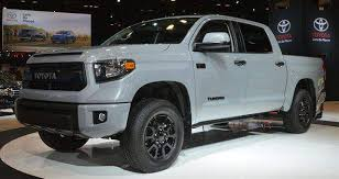 2018 toyota diesel truck. Simple Truck 2018 Toyota Tundra TRD Pro Specs Price Diesel  And Toyota Diesel Truck