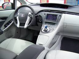 Review: 2010 Toyota Prius - The Truth About Cars