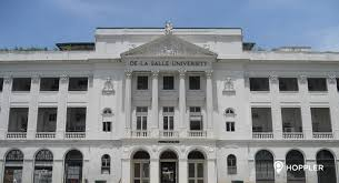 classic architectural buildings. 10 Schools In The Philippines With Stunning Architectural Structures Classic Buildings
