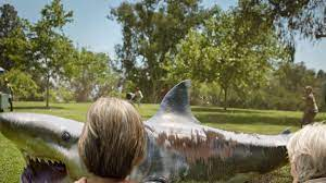Shark Week' Returning on Discovery in ...