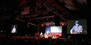 Riverdome Shreveport Seating Chart Horseshoe Casino Concerts