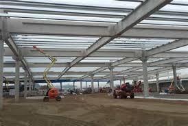 A full estruturas é uma empresa especializada em serviços nas áreas de consultoria, projetos e monitoramento de estruturas metálicas. Estrutura Metalica Para Galpao Ampla Estruturas