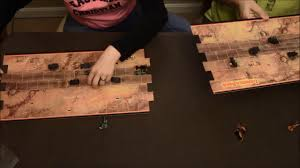 Wooden Othello Board Game Board Games In Action Thunder Road YouTube 77