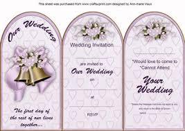 Wedding Ideas Wedding Invitation Maker Grandioseparlorcom
